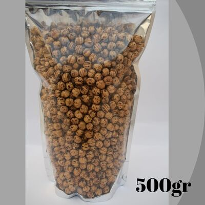 MEŞHUR MANİSA KULA LEBLEBİSİ (500 gr.)