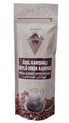 ÖZEL KARIŞIMLI SÜTLÜ DİBEK KAHVESİ 250GR - Thumbnail