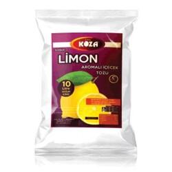 ALMEY KOZA SOĞUK LİMON TOZ 450GR. /10 litre su - Thumbnail